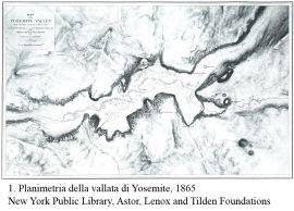 01_Planimetria_della_vallata_di_Yosemite_1865