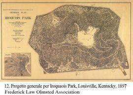 12_Progetto_Generale_per_Iroquaois_Park_Louisville_Kentucky_1897